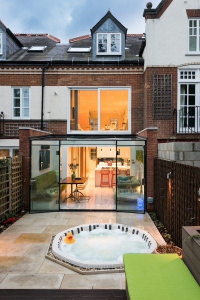 Magic Projects Hillbury London